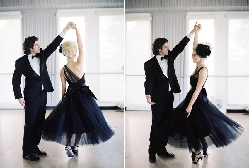 Ballet Inspired Design Board