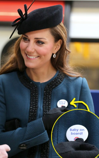 kate-middleton-baby on board pin