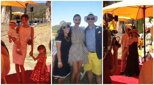 veuve_clicquot_polo_classic_celebrities Collage