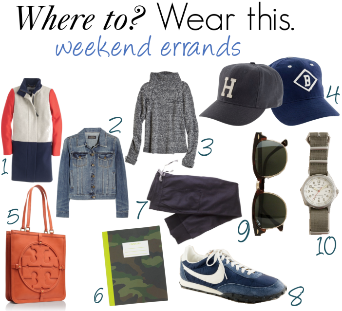 where to wear this_weekend errands_www.sincerelykymberly.com