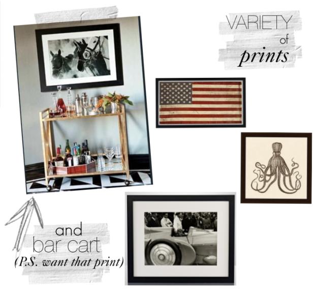 variety of prints_barcart