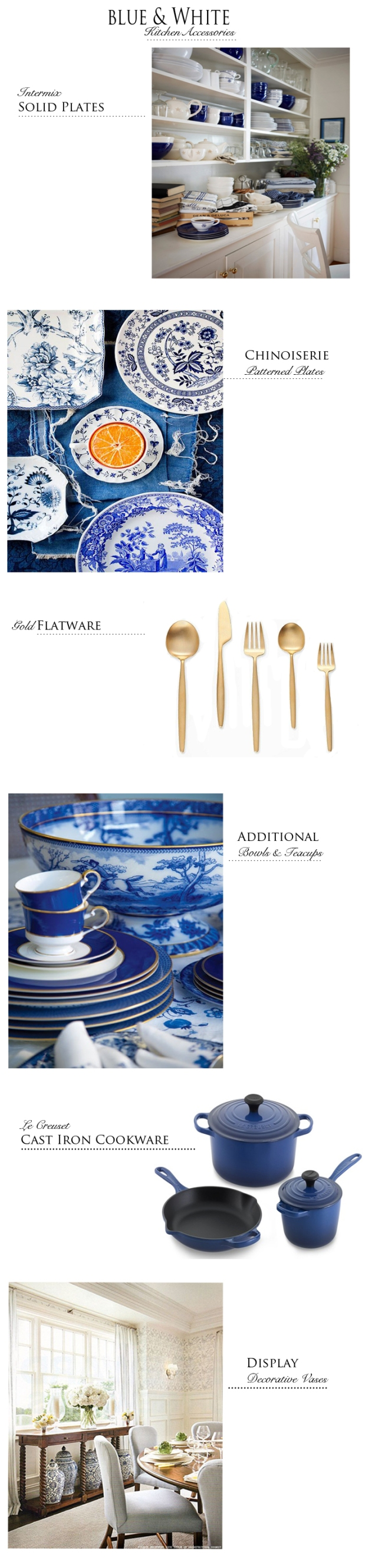 blue and white kitchen accessories sincerely kymberly