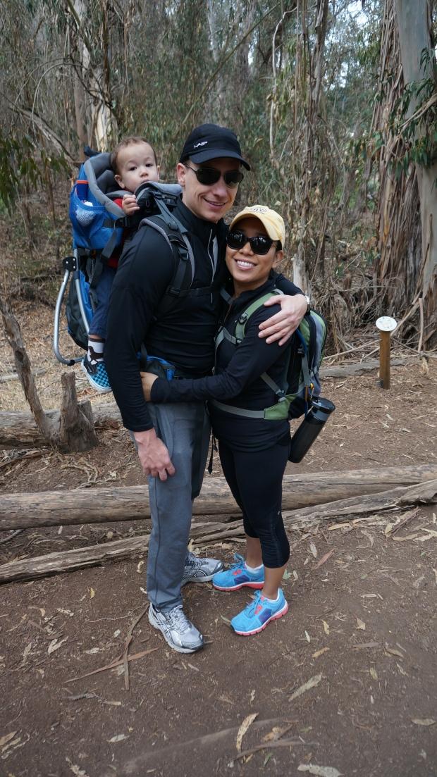 hike // Santa Barbara