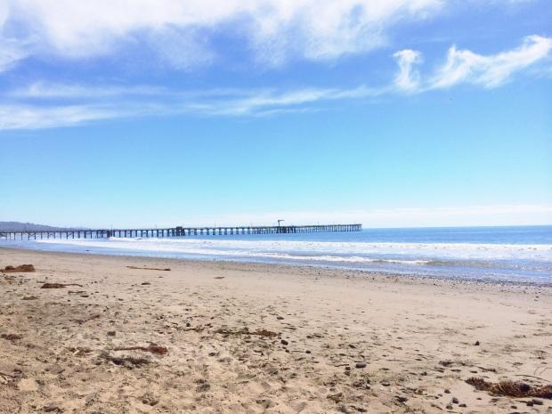 Goleta Beach // California