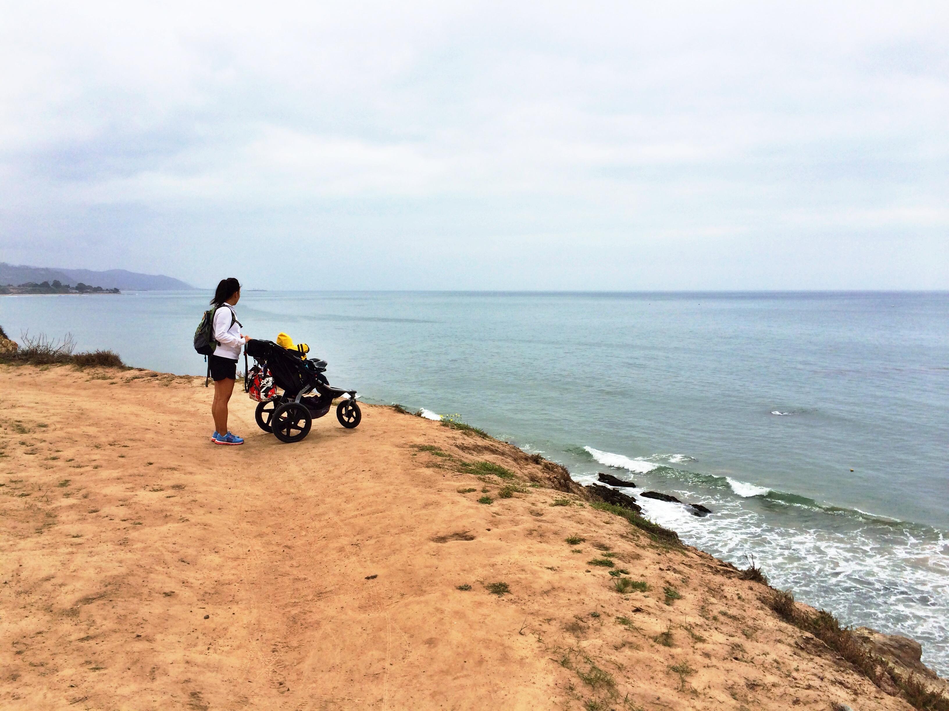Carpinteria // hike