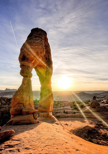 arches national park_moab_utah