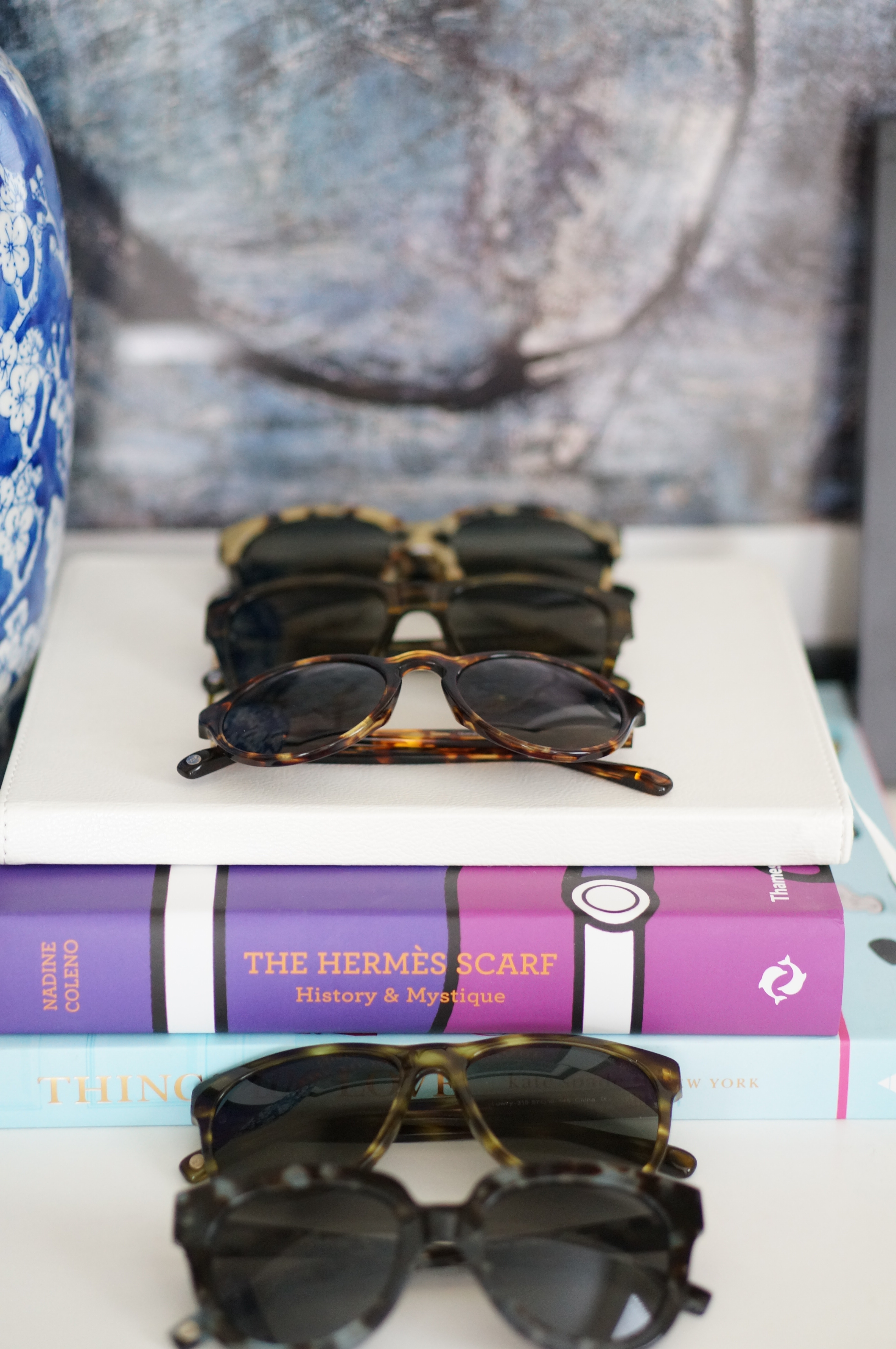 Warby Parker // summer sunglasses