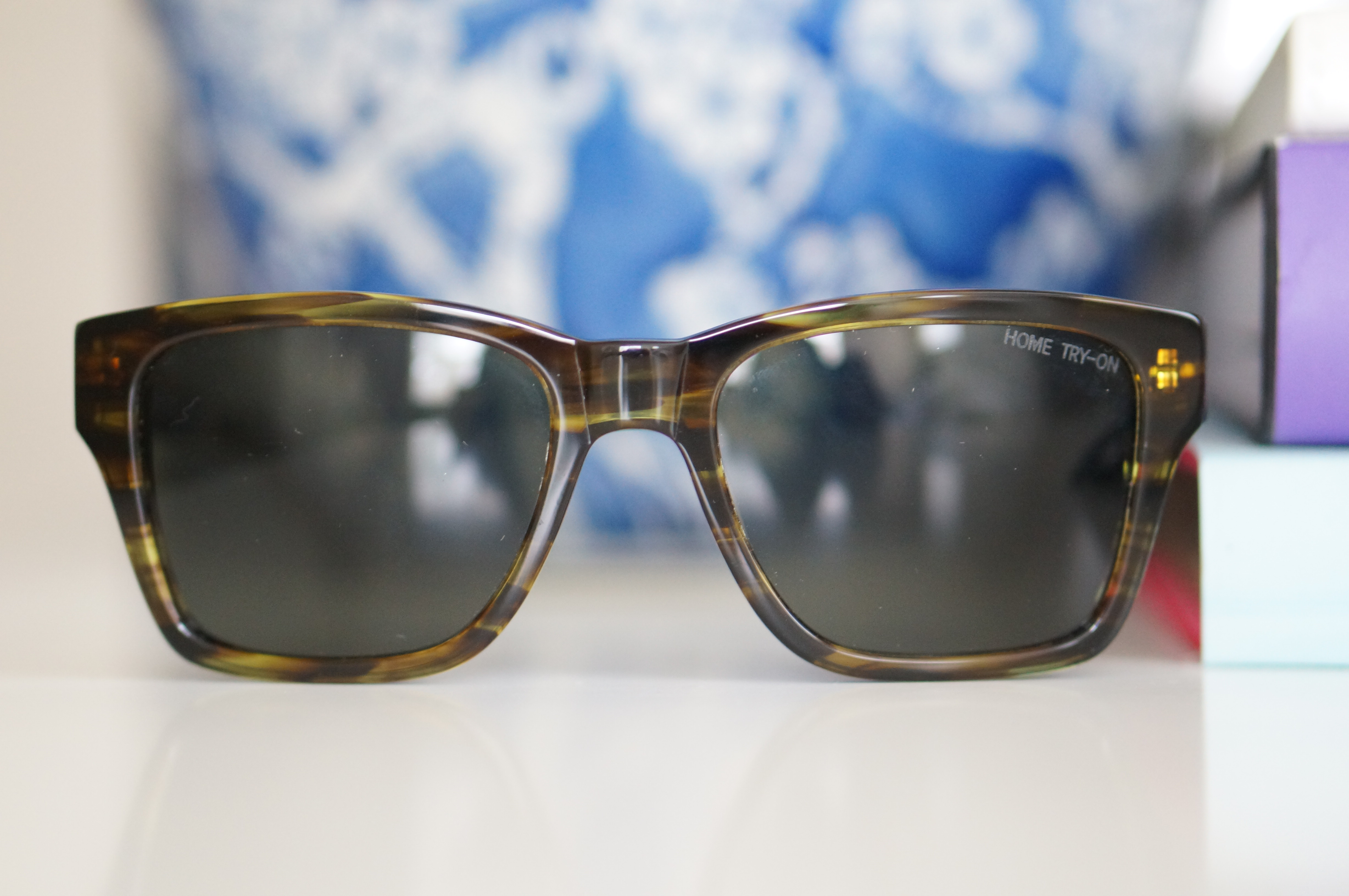 Warby Parker // Robinson