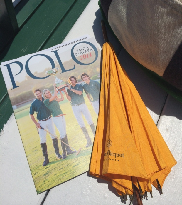 Santa Barbara Polo Club // magazine