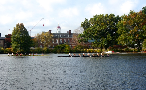 Head of the Charles Regatta_Crew