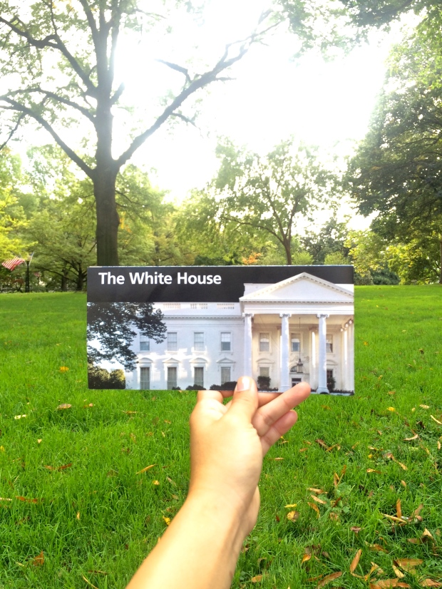 The White House_lawn_pamphlet