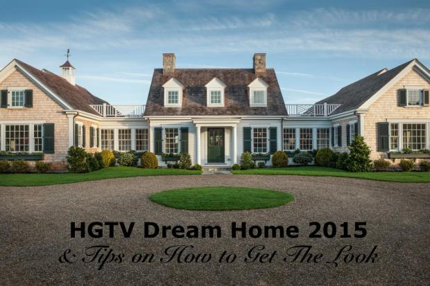 HGTV dream home 2015 pinterest photo